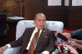 Kritik Jokowi, Syarief Hasan: Pemerintah Harus Tinggalkan Cara Pikir Tak Konseptual