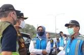 FOTO Desi Arryani Pantau Kesiapan Jasa Marga Siaga Jelang Lebaran