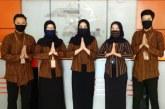 Petugas Kantor Pos Setia Melayani di Masa Pandemi Covid-19
