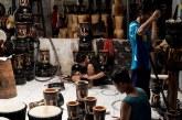 Kemenparekraf Usulkan Pekerja Seni dan Kreatif Terima Bantuan