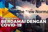 Atasi Penyebaran Covid-19, Kabupaten Pesisir Selatan Siapkan Skenario New Normal