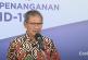 Kasus Covid-19 di Indonesia, Pasien Meninggal Bertambah 55, Total 1.473