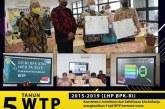 Wow…Keren! 5 Kali Berturut-turut Kota Bekasi Raih Penghargaan WTP