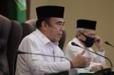 Pemerintah Indonesia Batalkan Keberangkatan Jemaah Haji 1441H