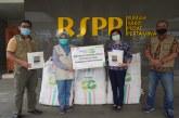 Perangi Covid-19, Pegadaian Salurkan Bantuan 500 Surgical Gown kepada RSPP Jakarta