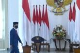 Jokowi: Pancasila Menggerakkan Rasa Kepedulian Kita untuk Saling Berbagi
