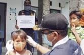 Lawan Corona, ITDC Beri Santunan kepada 600 Anak Yatim Piatu di Lombok Tengah