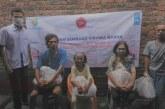Virama Karya Bagikan 2.300 Paket Sembako untuk Masyarakat yang Terdampak Covid-19
