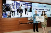 Ikut Tangani Covid-19, BCA Salurkan Donasi ke Berbagai Wilayah Indonesia