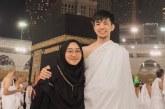 Pria Sekuler Jepang Jadi Mualaf, Menangis Lihat Kabah