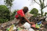 FOTO Lingkungan Kampung Pemulung Saat Pandemi Covid-19