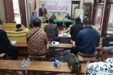 Bertemu Para Purnawirawan TNI/Polri, Ridwan Hisjam Bahas Covid-19 dan Konflik AS-China