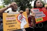 PTUN Nyatakan Presiden dan Menkominfo Bersalah Atas Pemblokiran Internet