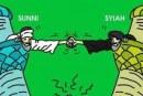 Ini Beda Sunni dan Syiah