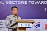 Indonesia dan IEA Perdalam Kerja Sama Terkait Ketenagalistrikan dan Energi Terbarukan