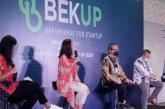 Kembangkan Startup Lokal Lalui BEKUP