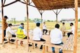 Bentuk Jaya Dikembangkan Jadi Lumbung Pangan Baru di Luar Jawa