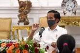 Senyum Anak-anak Indonesia Membuat Jokowi Bersemangat Bekerja