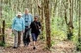 HPI Apresiasi Positif Pelatihan Daring Pemandu Wisata City Tour