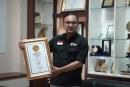 Dompet Dhuafa Terima Penghargaan di Ajang IFA 2020
