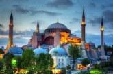 Kembalinya Hagia Sophia Jadi Masjid