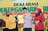 Jalan Mulus Arif Sugiyanto Jadi Calon Bupati Kebumen