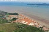 Di Masa Pandemi Covid-19, IPC Pastikan Pembangun Terminal Kijing Terus Berjalan