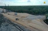 Jalan Tol Padang – Sicincin Ditargetkan Beroperasi Desember 2021