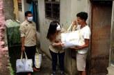 HUT ke-74 BNI, Pegawai dan Serikat Pekerja BNI Bagikan 146.000 Paket Sembako