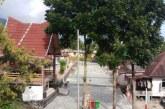 Pemulihan Ekonomi, Kampung Ulos Samosir Mulai Ditata