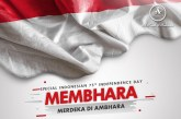 Ambhara Hotel Jakarta Tawarkan Paket Promo 17-an