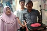 Wow…Keren! Rio Hermawan,  Anak Penjual Es Dung-dung Diterima Kuliah di UGM