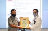 Telkom Raih Sertifikat ISO 37001:2016 Setelah Terapkan Sistem Manajemen Anti Penyuapan