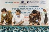 LPDB Gandeng BUMN Bantu KUMKM Hadapi Covid-19