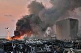 Ledakan Beirut, Dubes RI di Lebanon Mengabarkan Kondisi WNI Aman