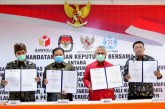 Lembaga Pemilu, KPI dan Dewan Pers Bentuk Gugus Tugas Pengawasan Kampanye Pilkada 2020