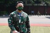 Jabat Wakil Komite Penanganan Covid-19, Ini Profil KSAD Jenderal Andika Perkasa