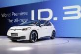 Bridgestone Perkenalkan Teknologi ENLITEN Berkolaborasi dengan Volkswagen ID.3