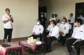 Sofyan Djalil Tinjau Implementasi Penataan Ruang Berbasis Mitigasi Bencana