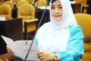 Fahira Idris: Semoga Marullah Matali Diberi Kemudahan Bantu Gubernur DKI Jalankan Tugasnya