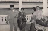 Batik Indonesia Prakarsa Bung Karno