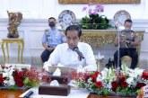 Jokowi Kembali Ingatkan Agar Penerapan Protokol Kesehatan Terus Disosialisasikan