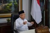 Ma'ruf Amin Tegaskan Hukum Islam Miliki Fleksibilitas dalam Pelaksanaannya