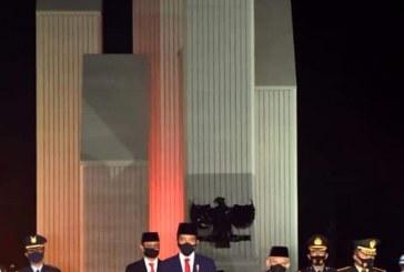 Nikmat Kemerdekaan Indonesia Berkat Rahmat Allah
