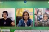 Bersama Ivanka Slank, Pegadaian Gelar Kampanye Anti Narkoba Melalui Webinar