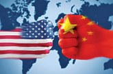 AS akan Usir Wartawan China, China Usir Wartawan AS