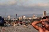 Ternyata, Ledakan Beirut Hancurkan Separuh Kota