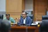 Kritik RUU Omnibus Law, Kharis: Jangan Hapus Sanksi Iklan Minuman Keras dan Eksploitasi Anak