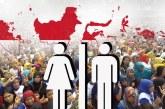 Wow! Jumlah Pria Sekarang Lebih Banyak dari Wanita di Indonesia