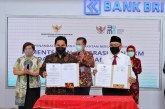 Pulihkan UMKM, KemenkopUKM dan Kementerian BUMN Jalin Kerja Sama